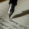 今日書くものは今日しか書けない